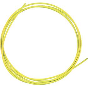 capgo BL Schakelkabel Behuizing 3m x 4mm, geel